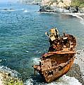 Tugboat Klemens I by Marco Oliveira