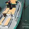 Tugboat by Phil Campanella