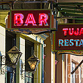 Tujague's Bar And Restaurant by Jerry Fornarotto