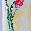 Tulip For You by Sonali Gangane