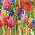 Tulip Palooza by Rhonda Leonard