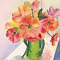 Tulips For Mother's Day by Anna Ruzsan