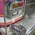 Tulsa Fire Department At State Fair P5 by John Straton