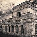 Tulum by Gabriel G Medina