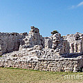 Tulum Ruins Of Mexico - 9 by Tom Doud