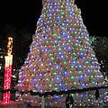 Tumbleweed Christmas Tree by Marilyn Smith