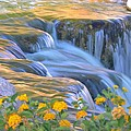 Tumbling Waters by Deb Halloran