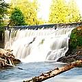 Tumwater Falls by Joey Negron