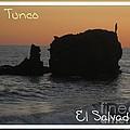 Tunco Card One by Stav Stavit Zagron