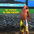 Tunco Card Stretch Ylwm Pl by Stav Stavit Zagron