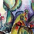 Tunera by Mari Carmen Pascual