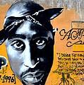 Tupac by Spray Spotting