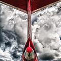 Tupolev Tu-154  by Stelios Kleanthous
