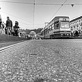 Turin Trolley by Sonny Marcyan