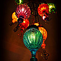 Turkish Lights by Wayne Kondoff