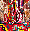 Turkish Textiles 03 by Rick Piper Photography