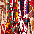 Turkish Textiles 04 by Rick Piper Photography
