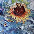 Turn Of Summer by Sheila Holland