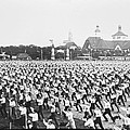 Turnfest Gymnastic Festival Hamburg Germany 1903 by A Gurmankin