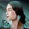 Turquoise  Poetry by S G
