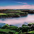 Turrimetta Beach by John Clark Photo