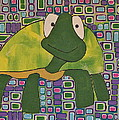 Turtle by Donna Howard