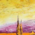 Tuscan Blast Crop by Andrew Sanan