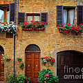 Tuscan Homes by Inge Johnsson