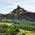 Tuscany - Castiglione D'orcia by Joana Kruse