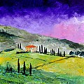 Tuscany 663110 by Pol Ledent