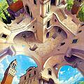 Tuscany I by MGL Meiklejohn Graphics Licensing