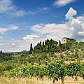 Tuscany by U Schade