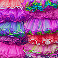 Tutus By The Dozen by Kathleen K Parker