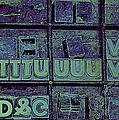 Tv II by Diane montana Jansson