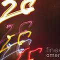 Twenty by Ausra Huntington nee Paulauskaite