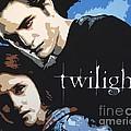 Twilight by Hussein El Kaissy