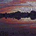 Twilight In Pasco by G Adam Orosco