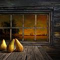Twilight Of The Evening by Veikko Suikkanen