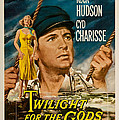 Twilight Of The Gods 1958 by Mountain Dreams