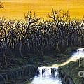 Twilight's Last Breath by Erik Coryell