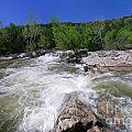 Twin Falls Austin by Randy Smith
