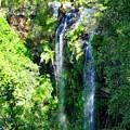 Twin Falls by Darren Burton
