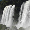 Twin Falls by Ginny Barklow