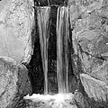 Twin Falls by Rusty Kidder