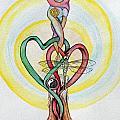 Twin Flame by Lorah Tout
