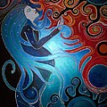 Twin Flames by Michelle Grove