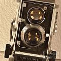 Twin Lens Reflex Redux by Bruce Stanfield