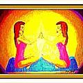 Twin Power. by Larry Lamb