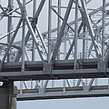 Twin Spans by Beth Vincent