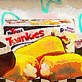 Twinkies Cupcakes Ding Dongs Gone Forever by Paulette B Wright